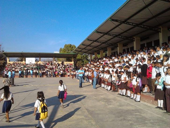 colegio acoes honduras